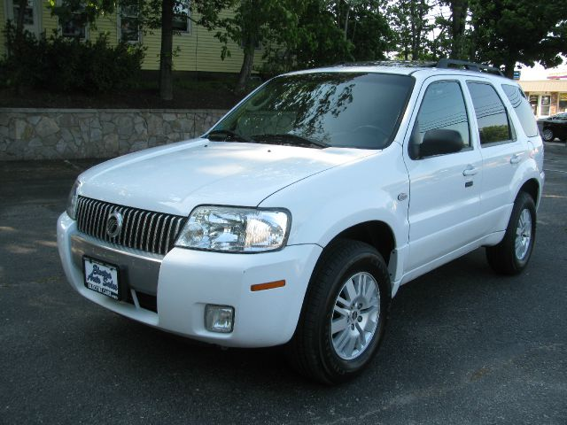2006 Mercury Mariner 2.5 AWD SUV