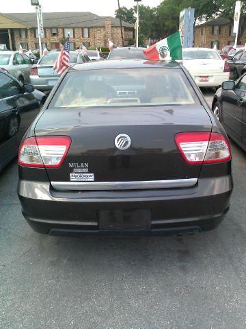2006 Mercury Milan 3.5rl