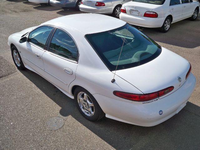 1999 Mercury Sable Touring W/nav.sys