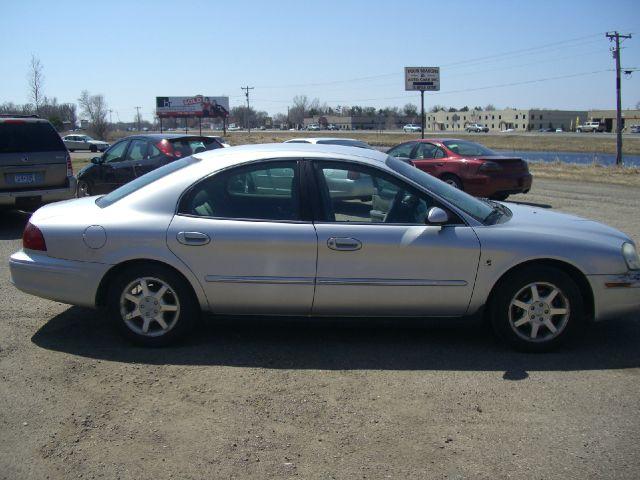 2001 Mercury Sable Touring W/nav.sys