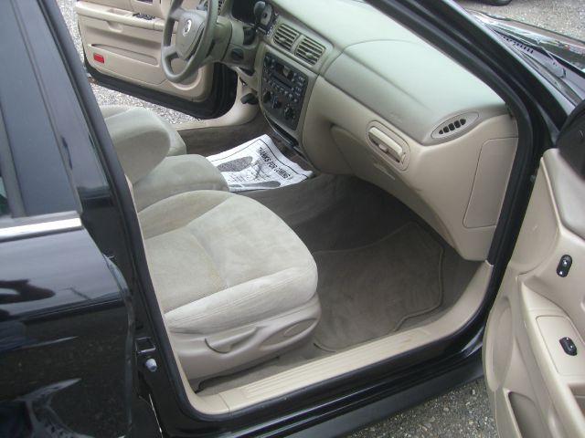 2004 Mercury Sable XLS