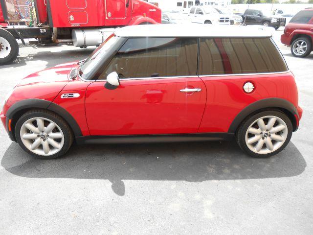2003 Mini Cooper XR