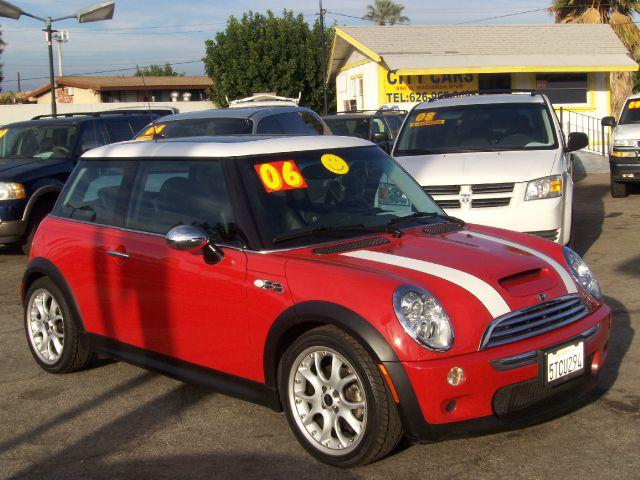 2006 Mini Cooper XR