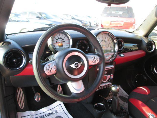 2007 Mini Cooper XR