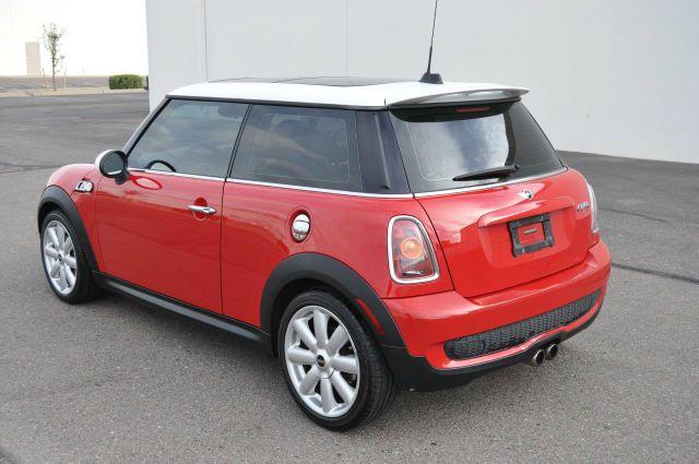 2008 Mini Cooper XR