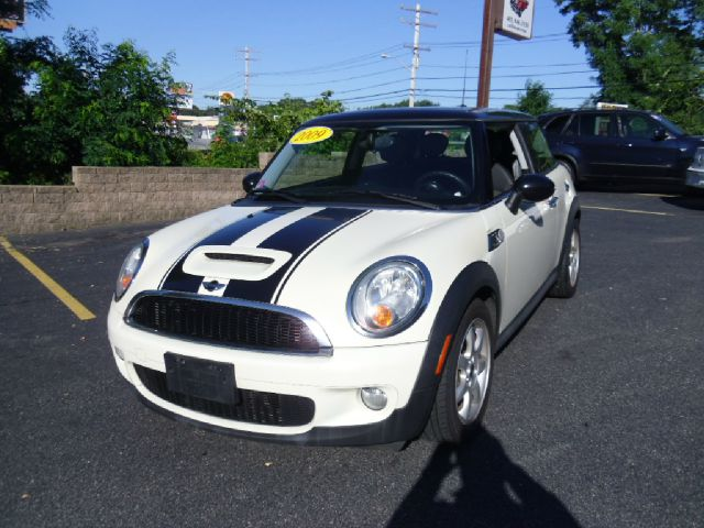 2009 Mini Cooper XR