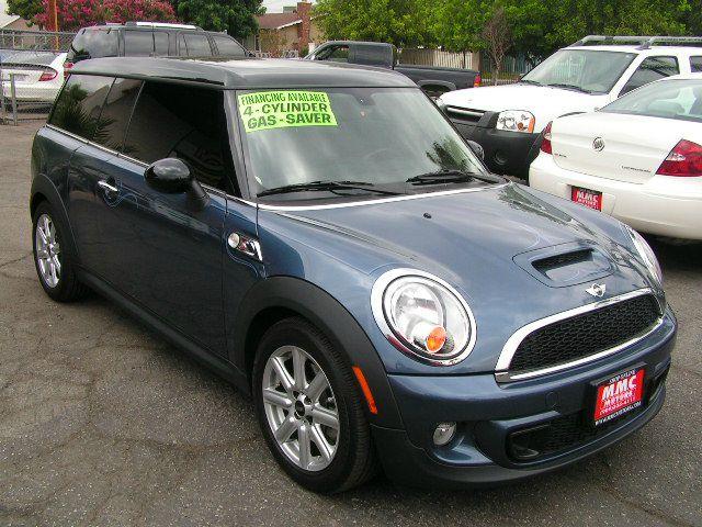 2011 Mini Cooper Clubman XR