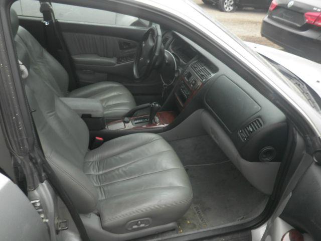 2002 Mitsubishi Diamante Touring W/nav.sys