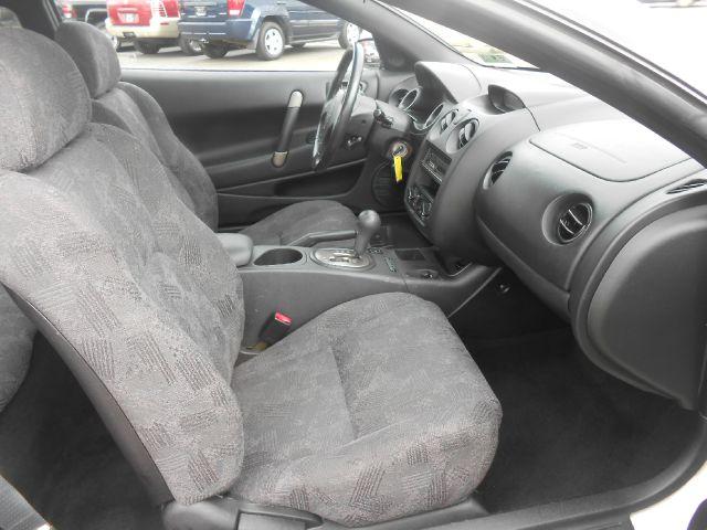 2001 Mitsubishi Eclipse XLS