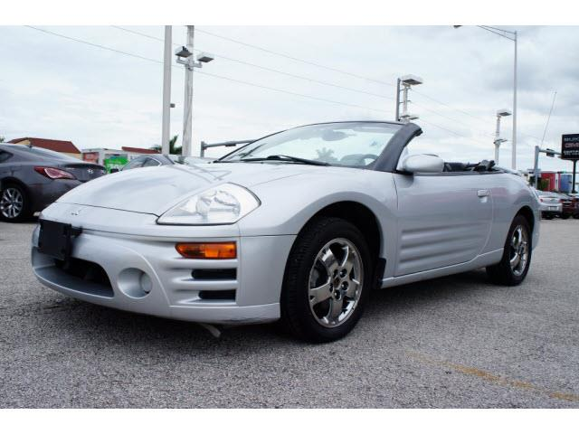 2005 Mitsubishi Eclipse XLS
