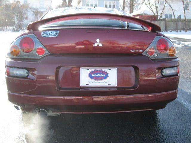 2005 Mitsubishi Eclipse Sport VA