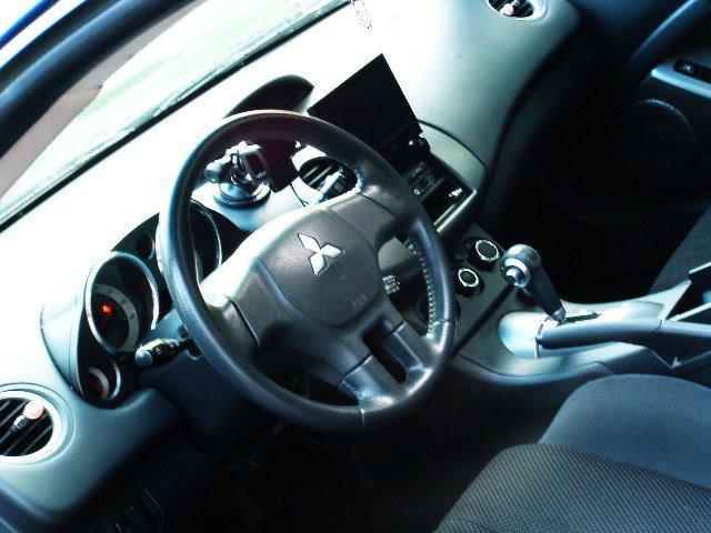 2006 Mitsubishi Eclipse XLS
