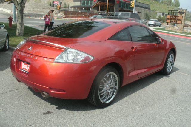 2007 Mitsubishi Eclipse T6 Sport Utility 4D