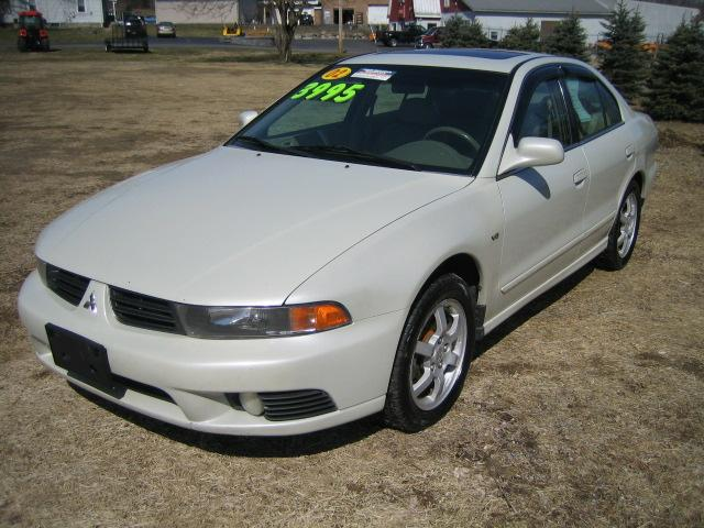 used mitsubishi galant ls v6 2002 details buy used mitsubishi galant ls v6 2002 in wantage nj 7461 vin 4a3aa46h92e078351 used cars