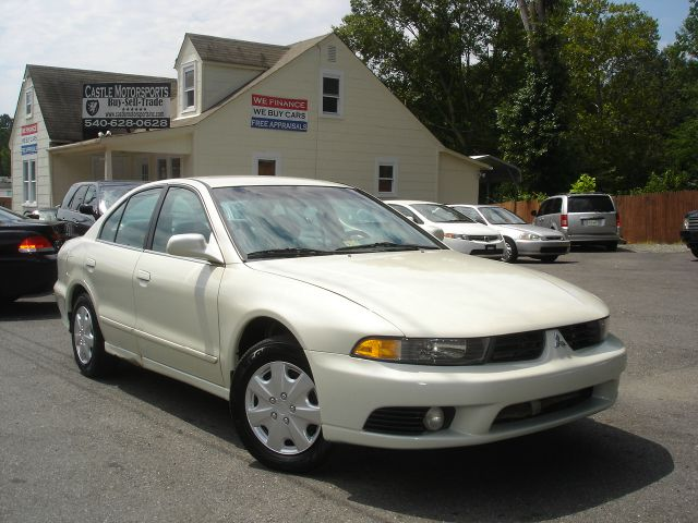 2002 mitsubishi galant lw2 details stafford va 22554. Black Bedroom Furniture Sets. Home Design Ideas