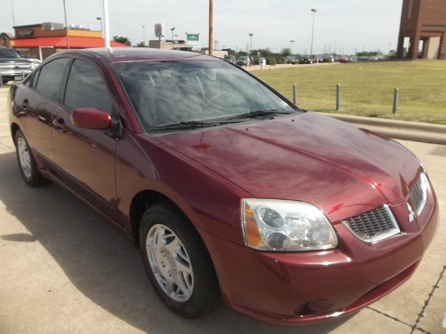 2006 mitsubishi galant es 4dr sedan details mesquite tx. Black Bedroom Furniture Sets. Home Design Ideas