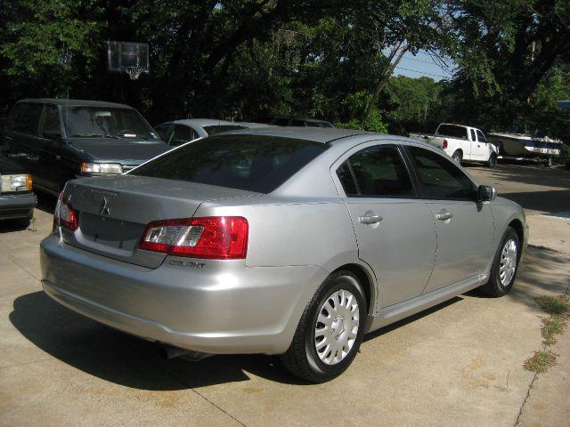 2010 Mitsubishi Galant LW2