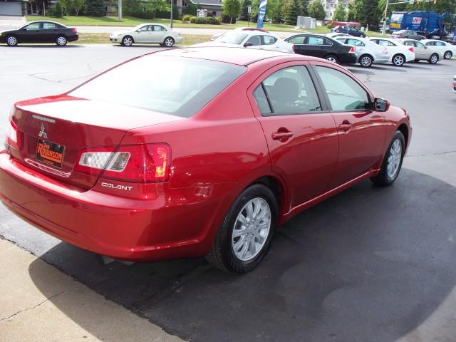 2012 mitsubishi galant details st cloud mn 56301 for Don robinson motors st cloud minnesota