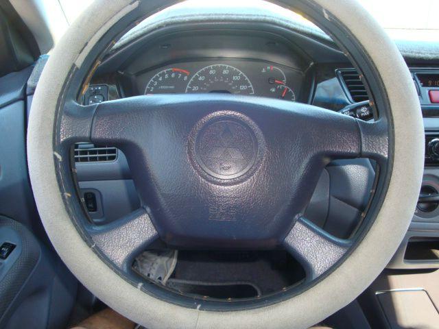 2002 Mitsubishi Lancer LW2