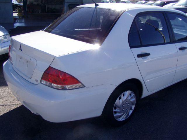 2005 Mitsubishi Lancer LW2