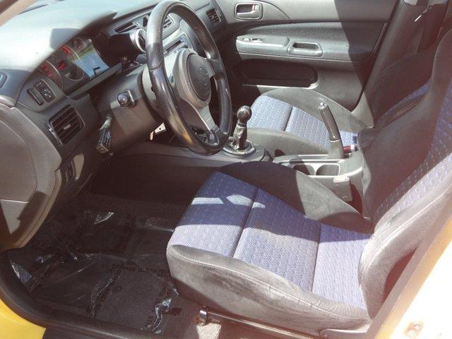 2003 Mitsubishi Lancer Evolution 1500 Quad Cab SLT+ 4x4