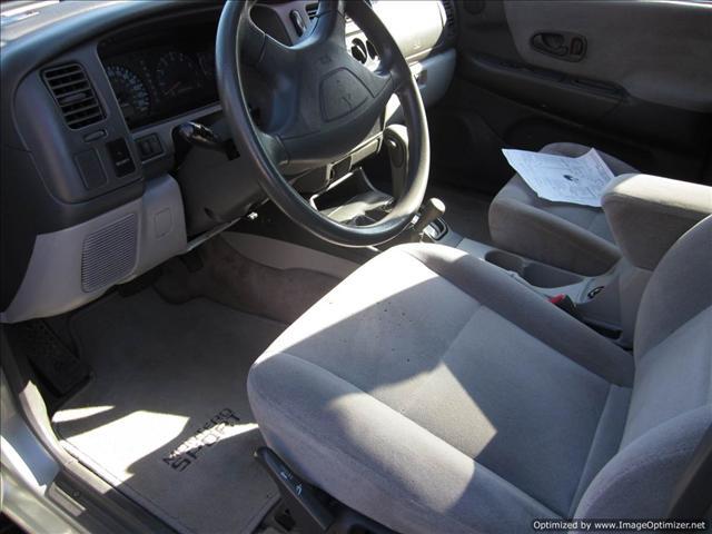 2000 Mitsubishi Montero Sport Xl/xls/tour
