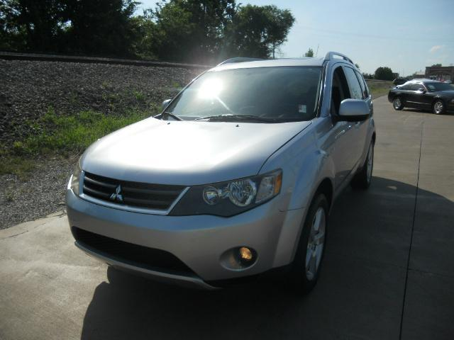2007 mitsubishi outlander 2wd 4dr xls details smyrna tn 37167. Black Bedroom Furniture Sets. Home Design Ideas