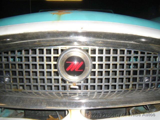 1960 Nash METROPLITAN Sr5trd