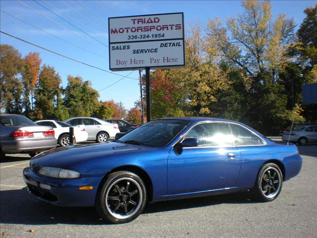 1995 nissan 240sx details greensboro nc 27419 for 1995 nissan 240sx window motor