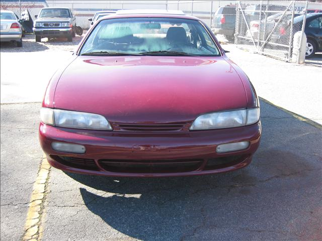 1995 nissan 240sx base se details greensboro nc 27409 for 1995 nissan 240sx window motor