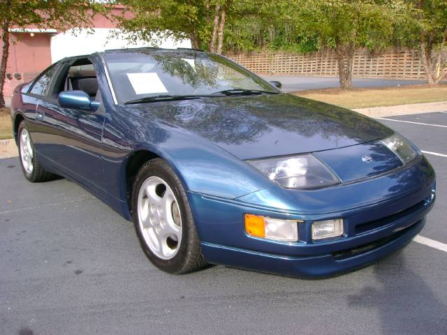 used nissan 300zx t tops coupe 1993 details buy used nissan 300zx t tops coupe 1993 in. Black Bedroom Furniture Sets. Home Design Ideas