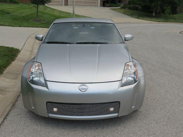 2003 Nissan 350Z X Custom