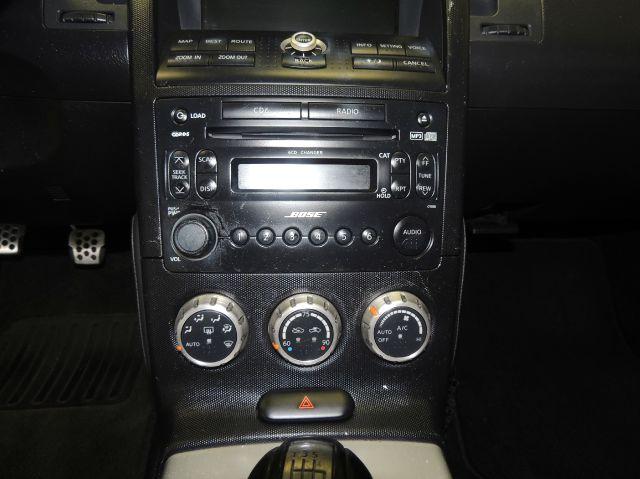 2007 Nissan 350z Details Austin Tx 78744