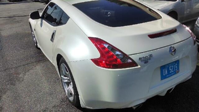 2010 Nissan 370Z XLT Superduty Turbo Diesel