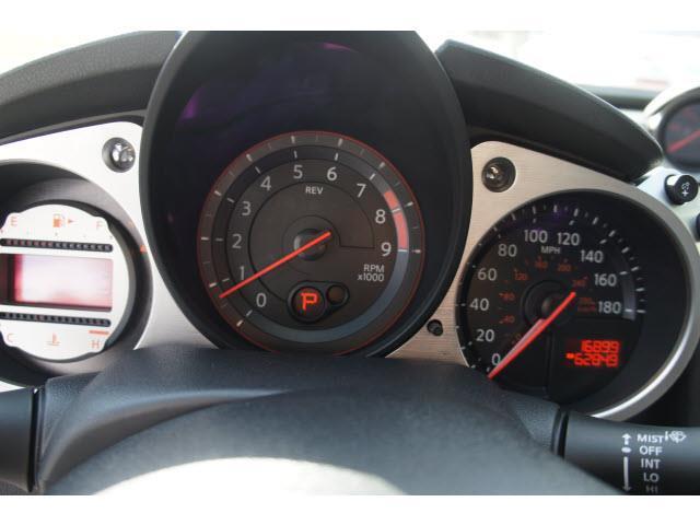 2011 Nissan 370Z Limited Edition PZEV
