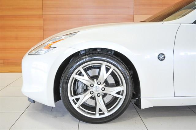 2012 Nissan 370Z GSX
