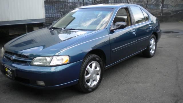 Nissan Altima SE XE GLE GXE 1999