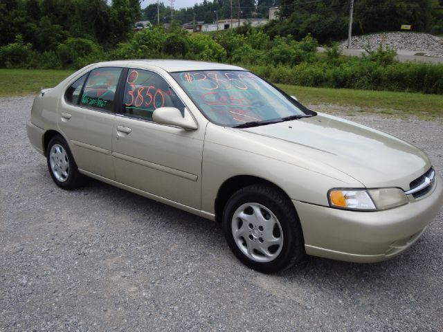 1999 Nissan Altima 6 Speed Transmision