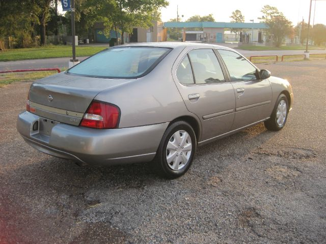 2000 Nissan Altima 6 Speed Transmision Details. Conroe, TX ...