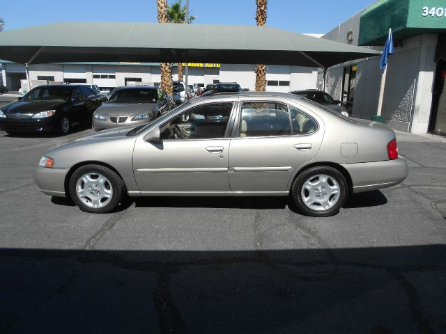 2000 Nissan Altima Gle Details Las Vegas Nv 89102