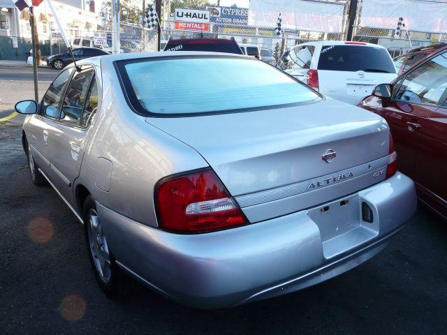 2000 Nissan Altima Gxe Details Ridgewood Ny 11385