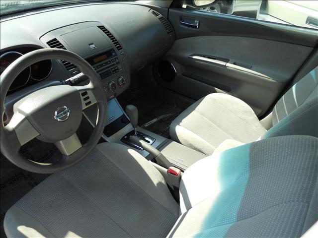 2006 Nissan Altima EX