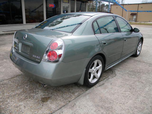 2006 Nissan Altima LE