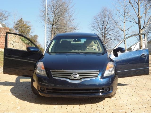 2007 Nissan Altima EXT CAB Denali