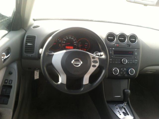 2007 Nissan Altima Pickupslt Quad Cab SWB 4WD 4x4 Truck