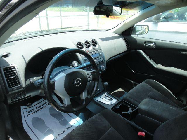2008 Nissan Altima Pickupslt Quad Cab SWB 4WD 4x4 Truck