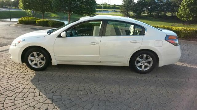 2009 Nissan Altima AWD 4dr H4 AT X Wagon
