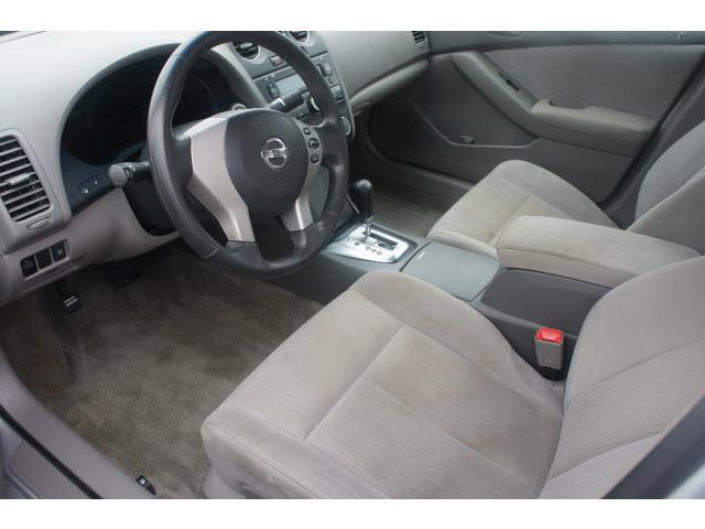 2010 Nissan Altima Pickupslt Quad Cab SWB 4WD 4x4 Truck