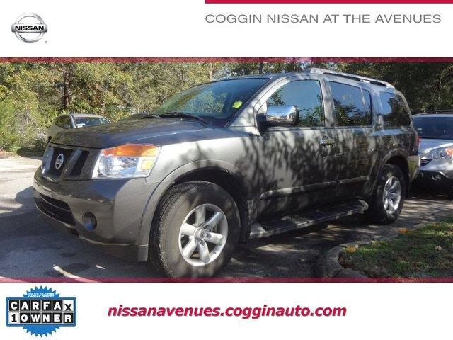 2012 nissan armada 4 6l eddie bauer details jacksonville fl 32256. Black Bedroom Furniture Sets. Home Design Ideas