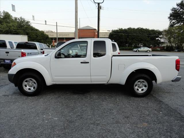 2006 nissan frontier xe king cab details lawrenceville for 2006 nissan frontier window motor